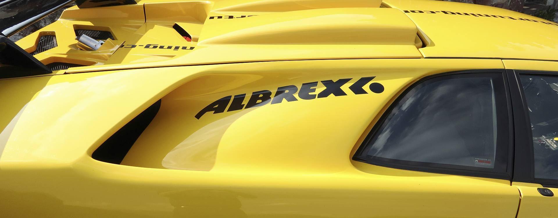 Albrex